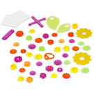 LEGO Daisy Accessories Set 10117
