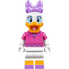 LEGO Daisy Duck with Dark Pink Top Minifigure