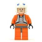 LEGO Dak Ralter Minifigure