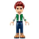 LEGO Daniel Minifigure