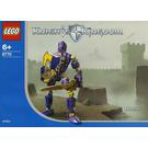 LEGO Danju Set 8770