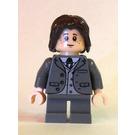 LEGO Danny Reid Minifigure