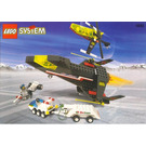 LEGO Daredevil Flight Squad Set 6582