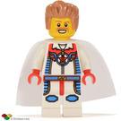 LEGO Daredevil Minifigure