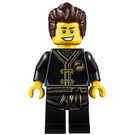 LEGO Dareth in Wu-Cru Gi Minifigure