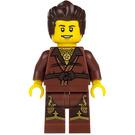 LEGO Dareth Minifigure