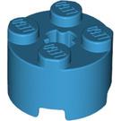 LEGO Brick 2 x 2 Round (3941 / 6143)