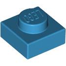 LEGO Plate 1 x 1 (3024 / 30008)