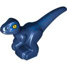 LEGO Dark Blue Animal (49363)