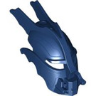 LEGO Dark Blue Bionicle Mask Tarix (64257)