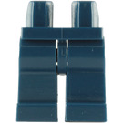 LEGO Dark Blue Minifigure Hips and Legs (73200 / 88584)