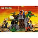 LEGO Dark Dragon's Den Set 6076