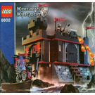 LEGO Dark Fortress Landing Set 8802