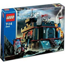 LEGO Dark Fortress Landing Set 8802 Packaging