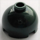 LEGO Brick 2 x 2 Round with Dome Top (Hollow Stud with Bottom Axle Holder x Shape + Orientation) (18841 / 30367 / 40528)
