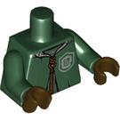 LEGO Draco Malfoy Minifig Torso (973 / 88585)