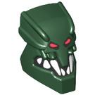 LEGO Piraka Zaktan Head (56657)