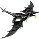 LEGO Dark Green Pteranodon Dinosaur
