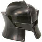 LEGO Dark Knight Two-Tone Helmet (48493 / 53612)