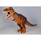 LEGO Dark Orange Tyrannosaurus Rex