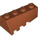 LEGO Wedge 4 x 2 Sloped Right (43720)