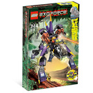 LEGO Dark Panther Set 8115 Packaging
