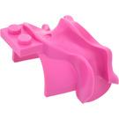 LEGO Dark Pink Belville Horse Saddle