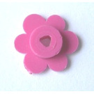 LEGO Dark Pink Small Flower