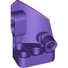 LEGO Dark Purple Left Panel 1 (87080)