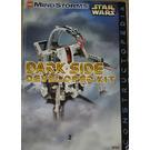 LEGO Dark Side Developer Kit Set 9754 Instructions