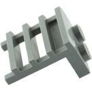 LEGO Dark Stone Gray Ladder 1 x 2 x 2 (4175 / 31593)