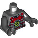 LEGO Ninjago Scout Torso Assembly (76382 / 88585)