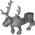 LEGO Reindeer with 1.5 Hole (24872)