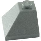 LEGO Dark Stone Gray Slope 2 x 2 (45°) (3045)