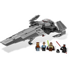 LEGO Darth Maul's Sith Infiltrator Set 7961