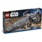 LEGO Darth Maul's Sith Infiltrator Set 7961 Packaging