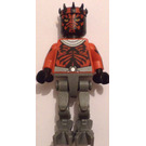 LEGO Darth Maul with Mechanical Legs Minifigure