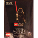 LEGO Darth Vader Maquette (Gentle Giant) (GGSW002)