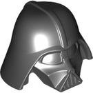 LEGO Darth Vader Minifig Helmet (19916)