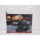 LEGO Darth Vader (Nürnberg Toy Fair 2005 Exclusive Figure) Set SW117PROMO