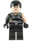 LEGO Darth Vader's Apprentice Minifigure
