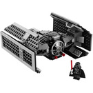 LEGO Darth Vader's TIE Fighter Set 8017