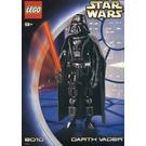 LEGO Darth Vader Set 8010