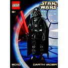 LEGO Darth Vader Set 8010 Instructions