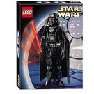 LEGO Darth Vader Set 8010 Packaging