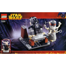 LEGO Darth Vader Transformation Set 7251