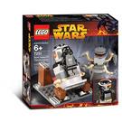 LEGO Darth Vader Transformation Set 7251 Packaging