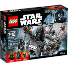 LEGO Darth Vader Transformation  Set 75183 Packaging