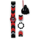 LEGO Darth Vader Watch (W005)