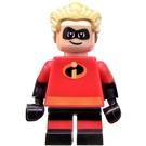 LEGO Dash Minifigure